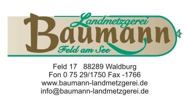 Landmetzgerei Baumann
