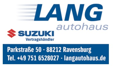 Lang Autohaus